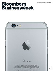 iPhone6BusinessWeek